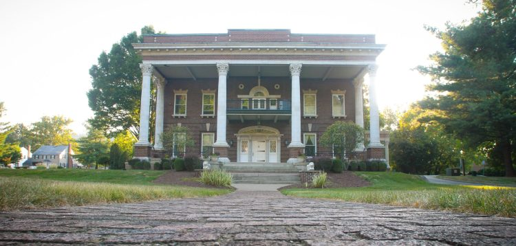Oglebay Institute's Stifel Fine Arts Center