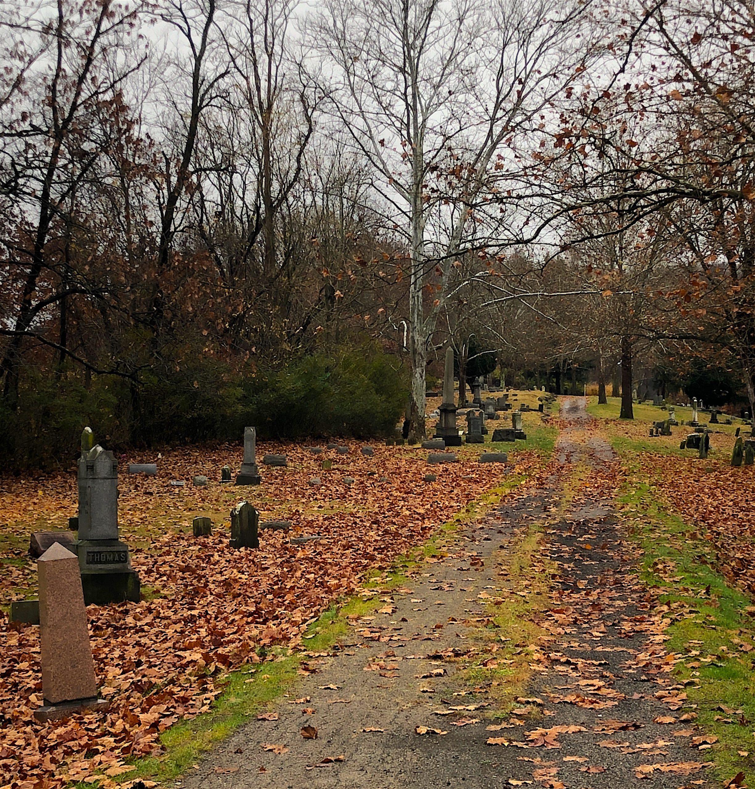 Peninsula Cemetery
