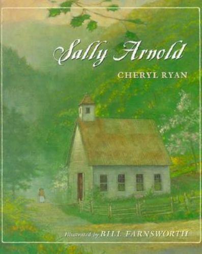 Sally Arnold
