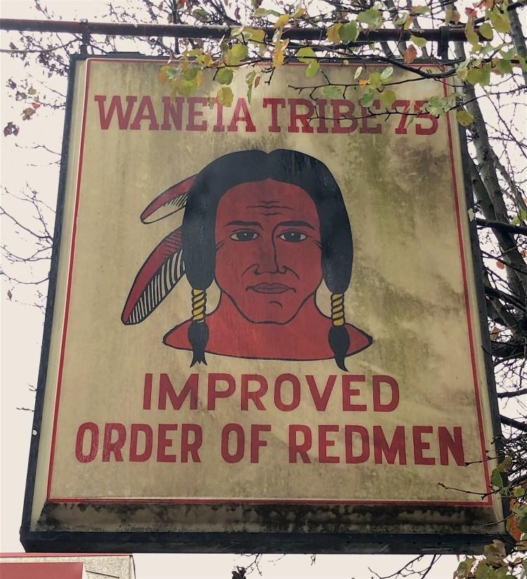 IORM Waneta Tribe