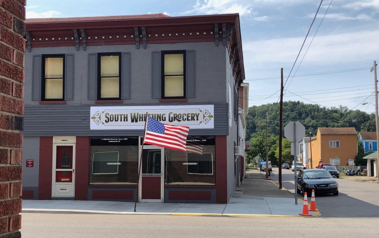 South Wheeling Grocery
