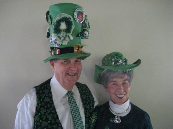 Tom & Peggy Cusick of Martins Ferry