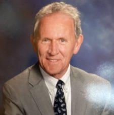 Bernard Twigg
