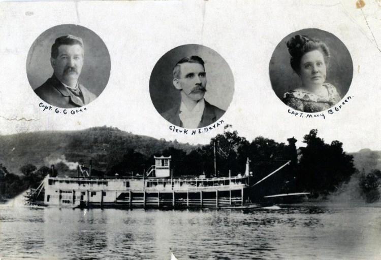 H.K. Bedford