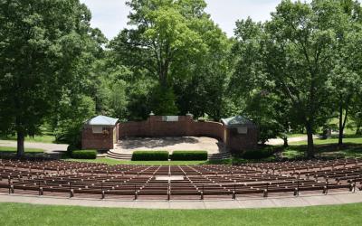 Anne Kuchinka Amphitheater