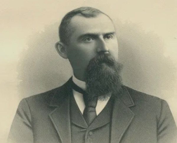 Henry Schmulbach