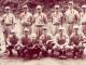 Unidentified Baseball Photo