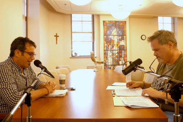 Henry Schmulbach podcast