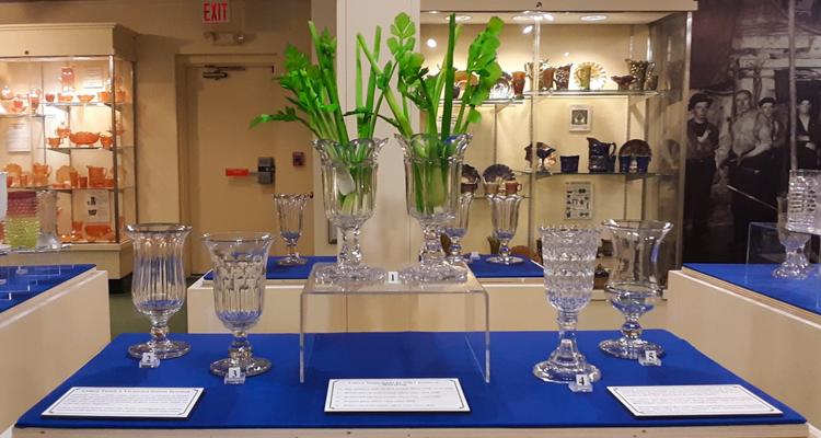 Celery Vases