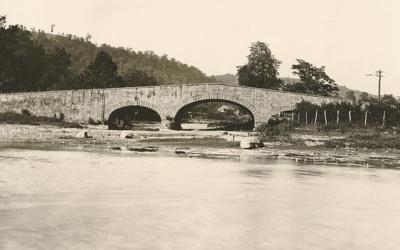 Elm Grove Bridge