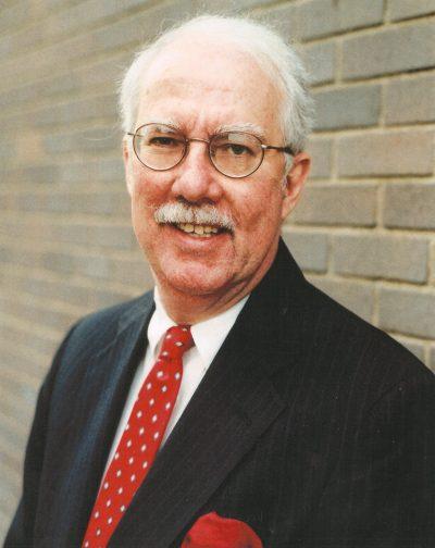 R. Douglas Huff