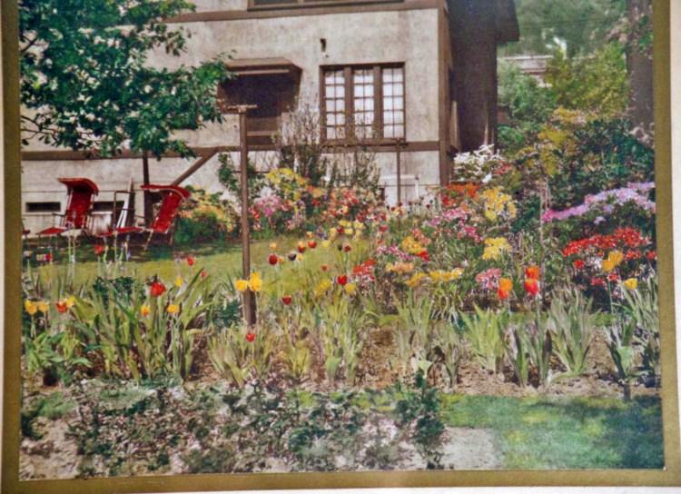 Webb's Backyard in Warwood