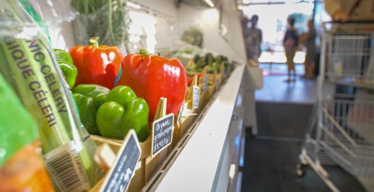 Public Market Peppers