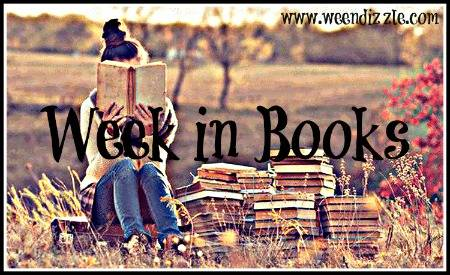 Week in Books v2