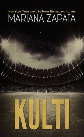 Buddy Review: Kulti by Mariana Zapata