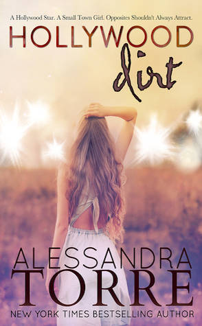 Buddy Review: Hollywood Dirt by Alessandra Torre