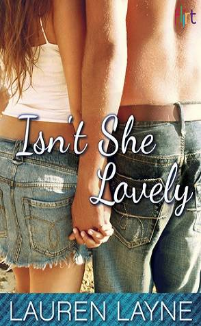 Review: Isn't She Lovely by Lauren Layne