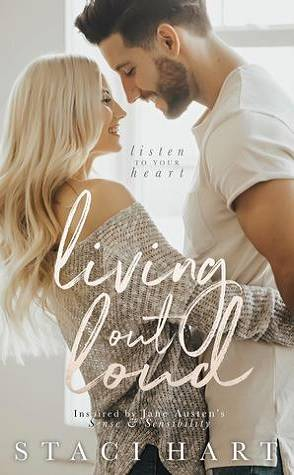 Buddy Review: Living Out Loud by Staci Hart