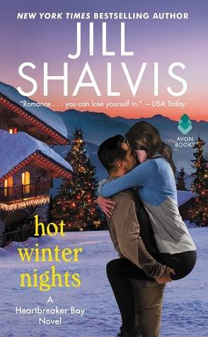 Can't Wait Wednesday: Hot Winter Nights by Jill Shalvis