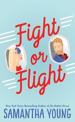 Can't Wait Wednesday: Fight or Flight by Samantha Young