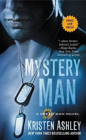 Buddy Review: Mystery Man by Kristen Ashley