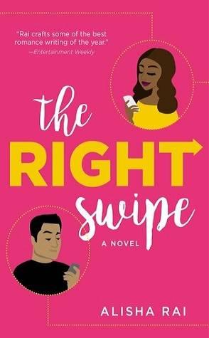 Can't Wait Wednesday: The Right Swipe by Alisha Rai