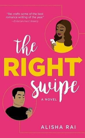 Can't Wait Wednesday: The Right Swipe by Alisha Rai