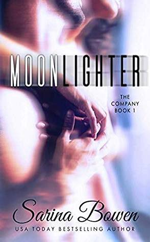 Eye Candy Friday: Eric Bayer from Moonlighter by Sarina Bowen