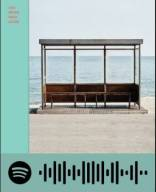 Spring Day by BTS Spotify Code