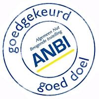 ANBI goedgekeurd