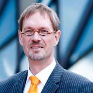 wethouder Bob Duindam