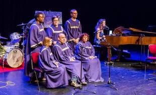 Center Choir