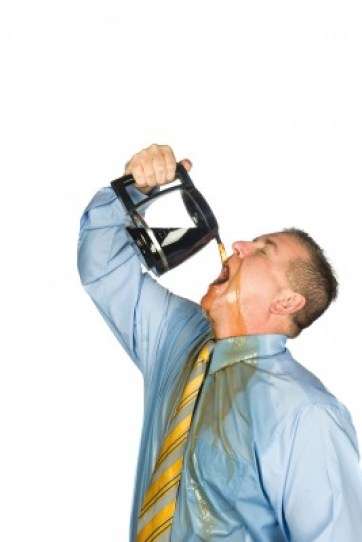 OverHoop koffie coach