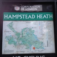 A history of London in pictures: the Hampstead Heath