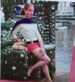 Holiday in Amalfi, Viennese sweater
