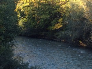 Sill river