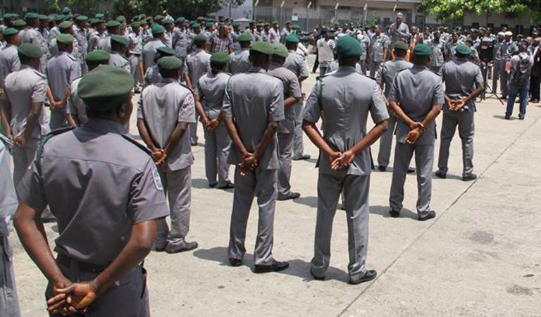 FULL LIST: Nigeria Customs Service Releases 3,500 Names of Successful Candidates(Check Your Name Here)