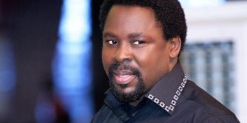 I Only Said COVID-19 Would End In China, Not In Nigeria — TB Joshua Defends His Prophecy
