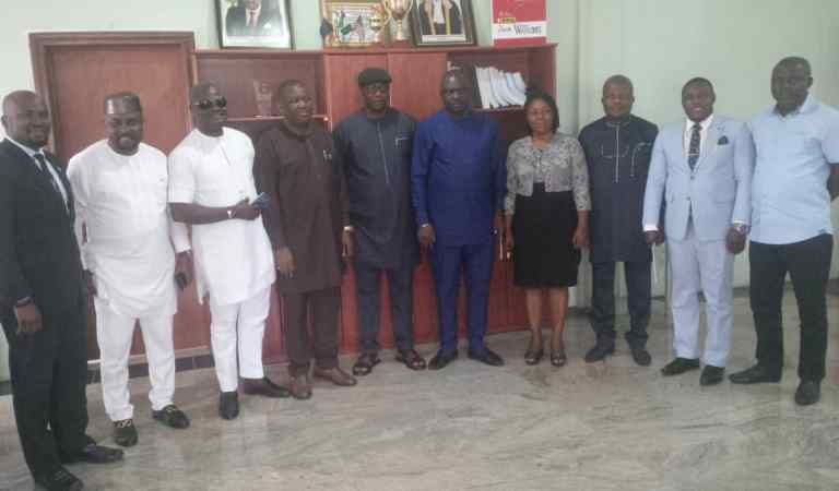 CRSHA To Partner Institute Of Chartered Mediators and Conciliators