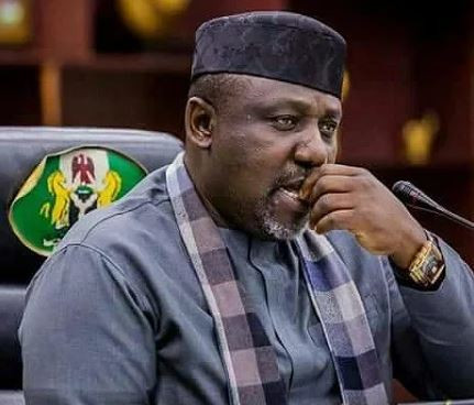 BREAKING!! Shocking Reasons Why EFCC Arrest Rochas Okorocha