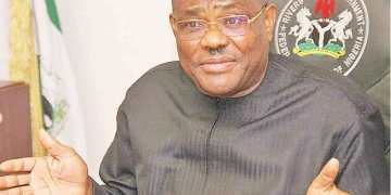 Dickson should cover his face in shame and leave PDP — Wike