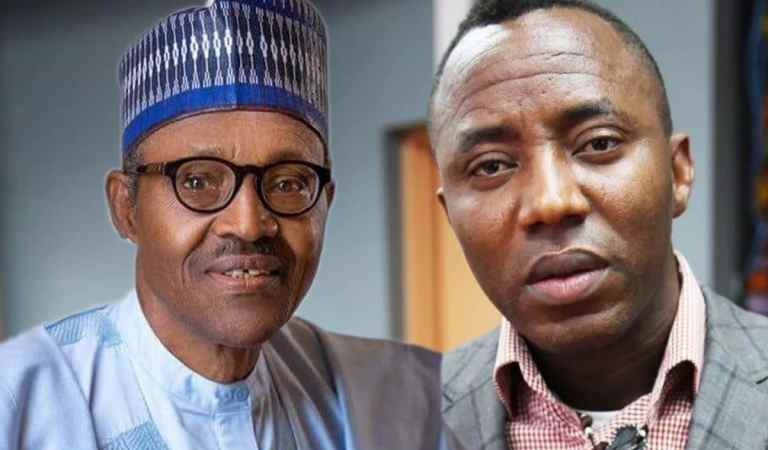 FG to re-arraign Sowore on fresh charges