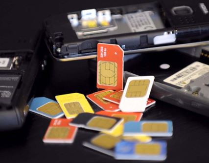 BREAKING!! FG Lifts Ban on Registration Of New SIM Cards