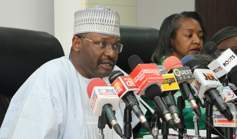 BREAKING: We have accepted Supreme court ruling, says INEC
