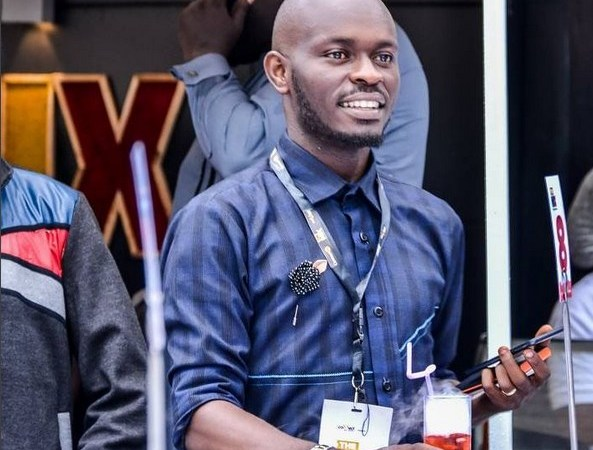 Mr Jollof vows to beat Tunde Ednut for hating on Tacha