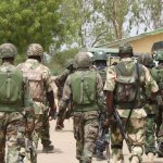 JUST IN!! 356 Soldiers Tender Resignation To Buratai, Cite Loss Of Interest