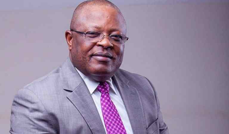 JUST IN!! PDP Governor Hail Dave Umahi For Join APC, Reveals Next Plans