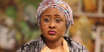 BREAKING!! IGP Ignoring My Calls — Aisha Buhari Cries Out