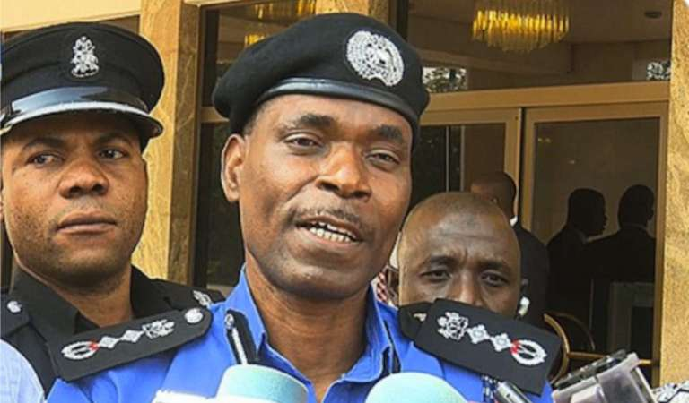Nobody Can Remove Me From Office, I Will Remain In Office Until 2024 — IGP Mohammed Adamu Boasts