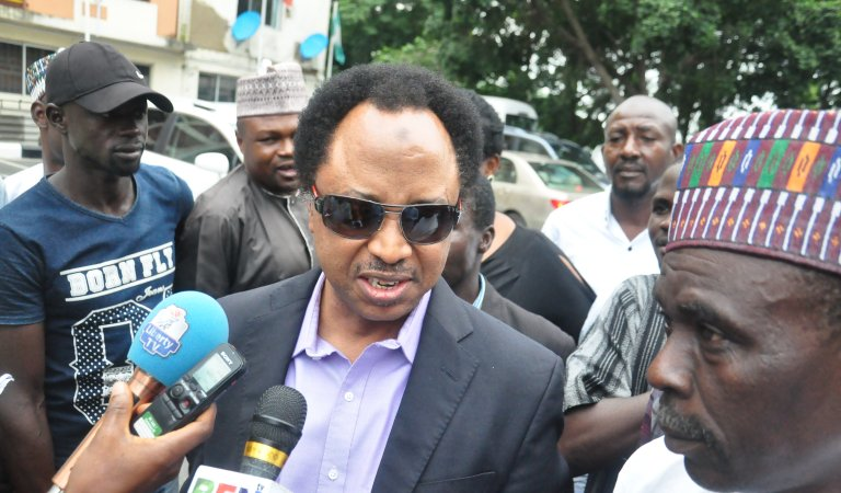 Mailafia Must Not Be Punished For His Revelations On Boko Haram – Shehu Sani Warns Northern Governors